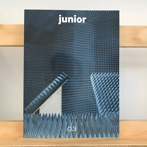Junior Magazine - Issue 3 - Reading Room