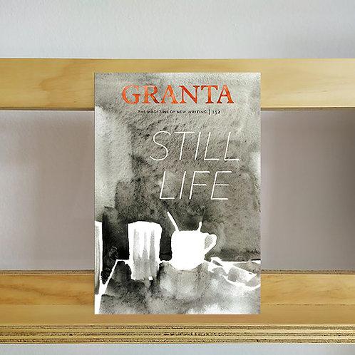 Granta Magazine - Issue 152 - Reading Room