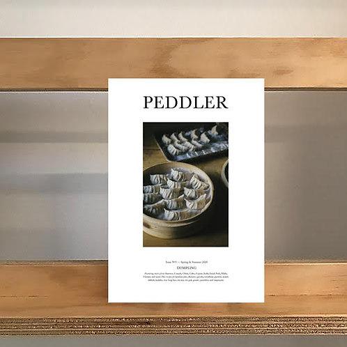 Peddler Magazine - Issue 5 - Reading Room