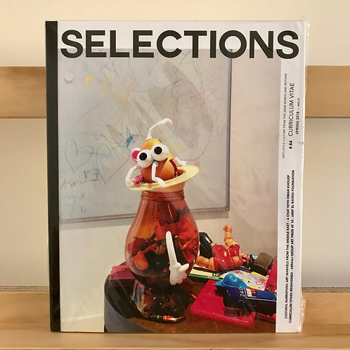 Selections Magazine - Issue 44 - Reading Room