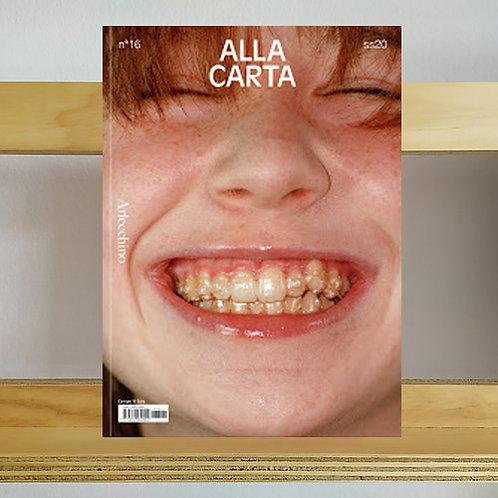 Alla Carta Magazine - Issue 16 - Reading Room