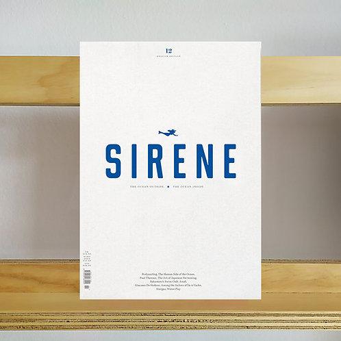 Sirene Magazine - Issue 12 - Reading Room