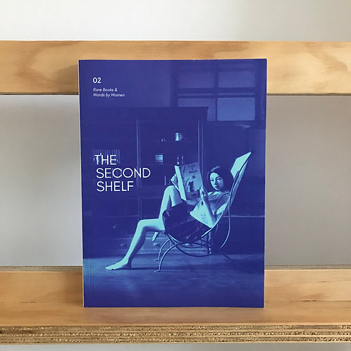 The Second Shelf Magazine - Issue 2 - Reading Room