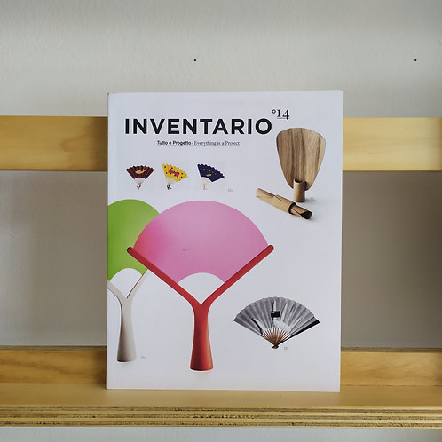 Inventario Issue 14 Reading Room