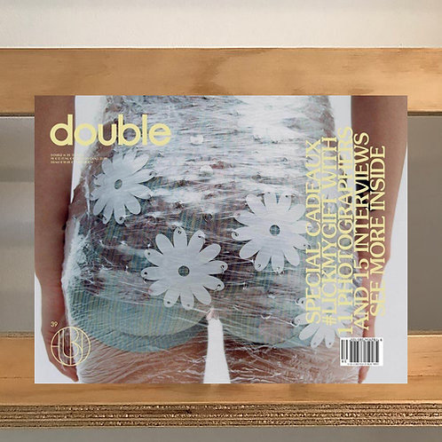 Double Magazine - Issue 39 - Reading Room