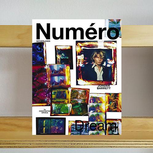 Numéro Netherlands Magazine - Issue 3 - Reading Room