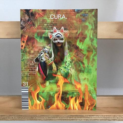 Cura. Magazine - Issue 31 - Reading Room