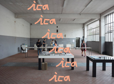 ICA Milano | Books and Others