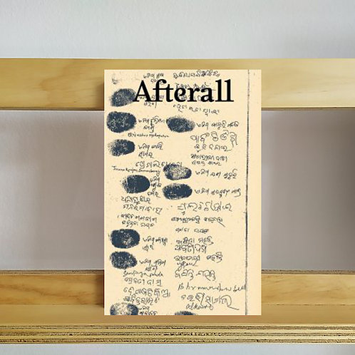 Afterall Magazine - Issue 49 - Reading Room