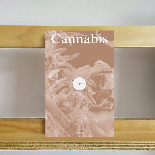 CLOG Magazine - Cannabis Issue - Reading Room