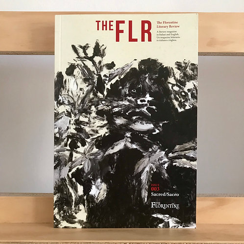 The FLR Magazine - Issue 3 - Reading Room