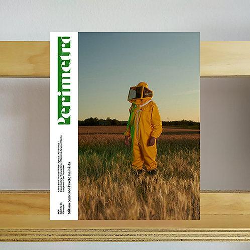 Perimetro Magazine - Issue 6 - Reading Room