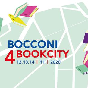 Bocconi4Bookcity 2020 | RR's Open Lesson