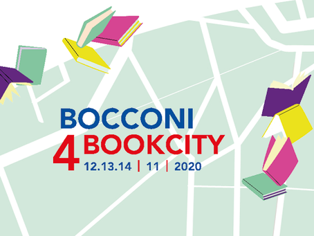 Bocconi4Bookcity 2020 | RR's Open Lesson