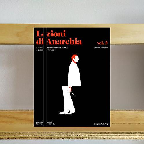 Lezioni di Anarchia - Volume 2 - Reading Room