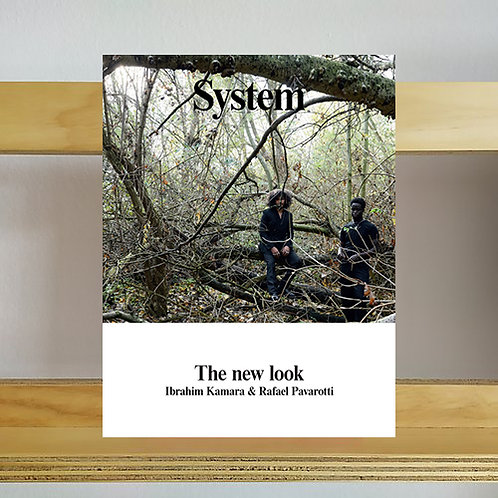 System Magazine - Issue 16 - Reading Room