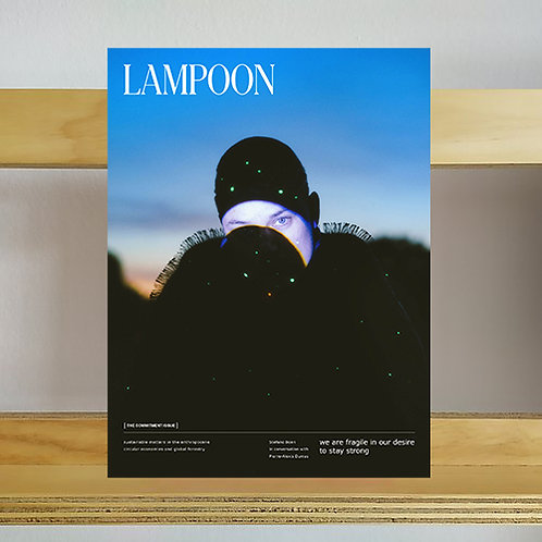 Lampoon Magazine - Issue 22 - Reading Room