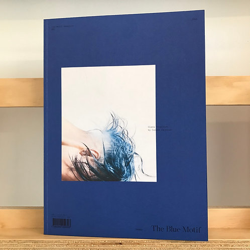 The Blue Motif Magazine - Issue 1 - Reading Room