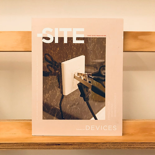 The Site Magazine - Issue 40 - Reading Room