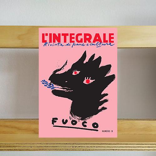 L'Integrale Magazine - Issue 3 - Reading Room
