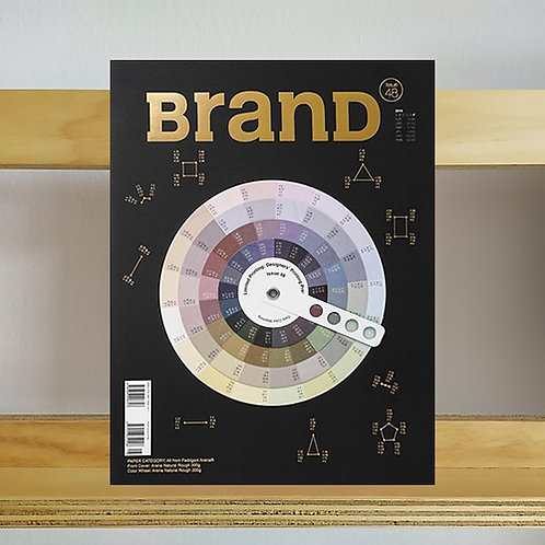 Brand Magazine - Issue 48 - Reading Room