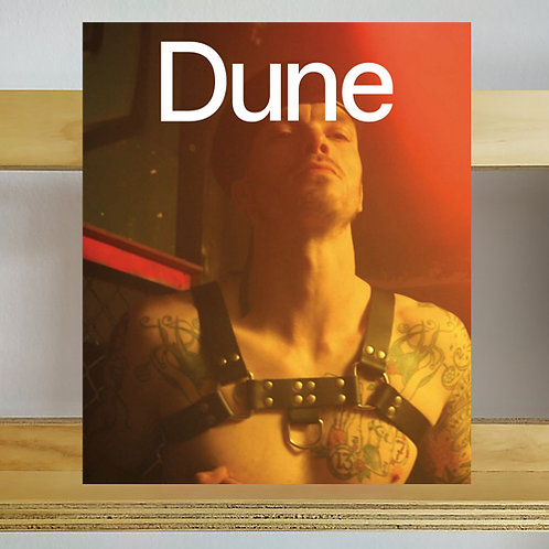 Dune Magazine - Issue 1 - Reading Room