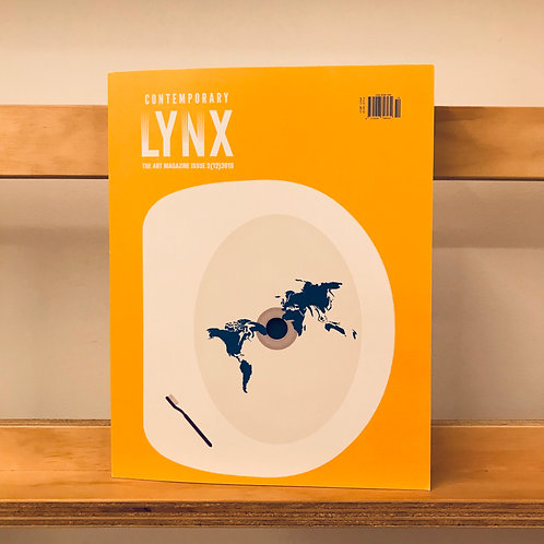 Contemporary Lynx Magazine - Issue 2 12 - Reading Room
