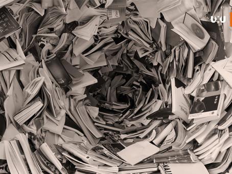 I nuovi magazine: la riappropriazione di un tempo lento