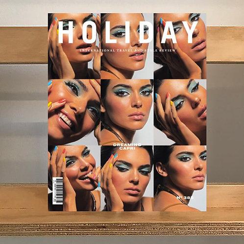 Holiday Magazine - Issue 385 - Reading Room