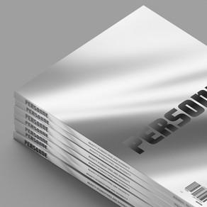 Personne Magazine #2 | Launch