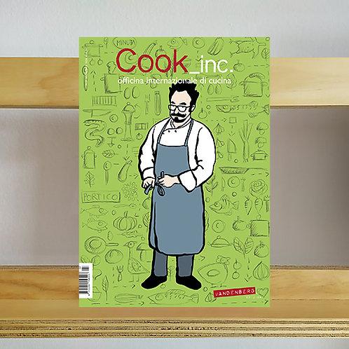 Cook_inc Magazine - Issue 27 - Reading Room