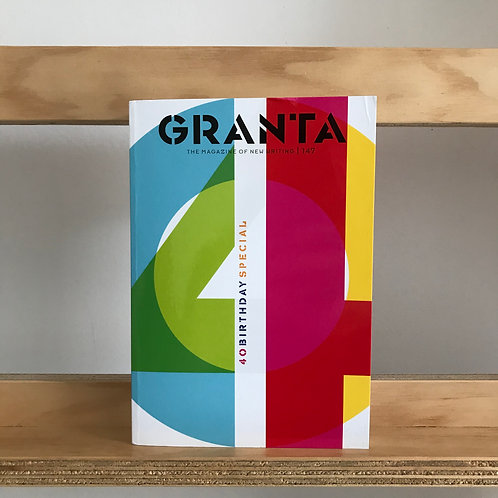 Granta / 147