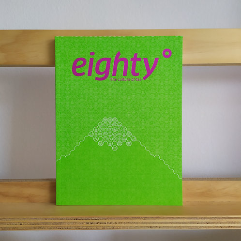 eighty degrees Issue 2 Reading Room