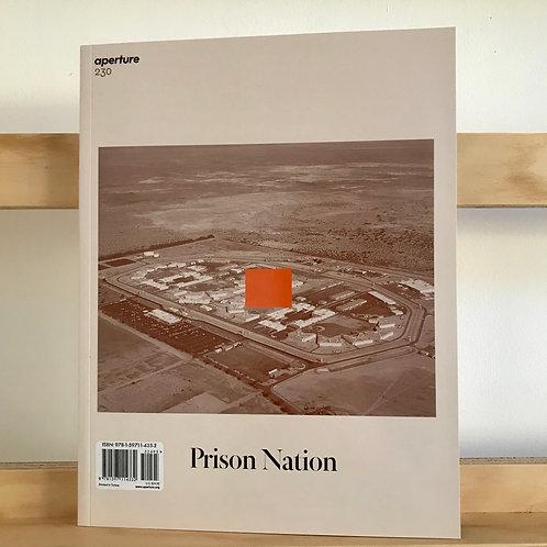 Aperture Magazine - Issue 230 - Reading Room