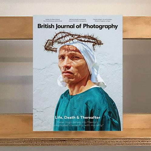 British Journal of Photography / 7894