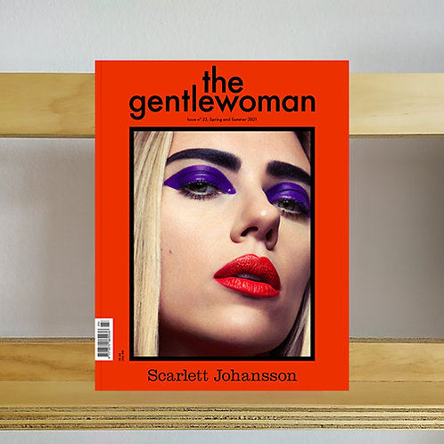 The Gentlewoman Magazine - Issue 23 - Reading Room