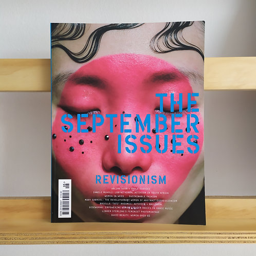 The September Issues Issue 2 Reading Room