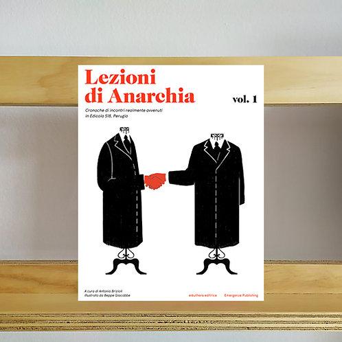 Lezioni di Anarchia - Volume 1 - Reading Room