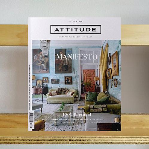 Attitude Magazine - Issue 95 - Reading Room