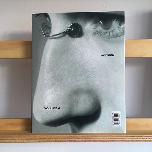Sixteen Journal Issue 4 Reading Room