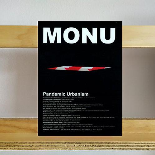 Monu Magazine - Issue 33 - Reading Room