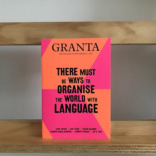 Granta Magazine - Issue 150 - Reading Room