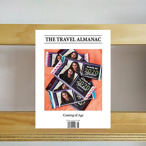 The Travel Almanac Magazine - Issue 18 - Reading Room