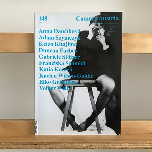 Camera Austria Magazine - Issue 148 - Reading Room