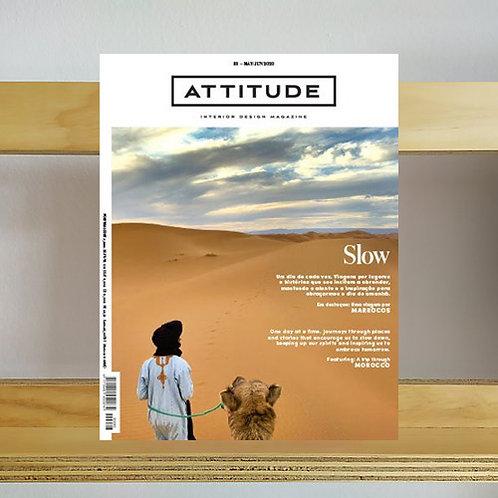 Attitude Magazine - Issue 93 - Reading Room