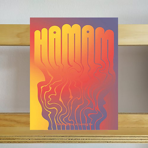 HAMAM Magazine - Issue 2 - Reading Room
