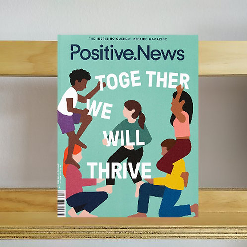 Positive News / 102