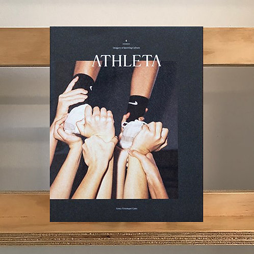 Athleta Magazine - Issue 6 - Reading Room
