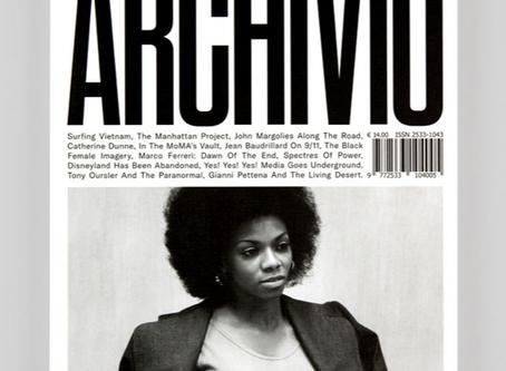 Archivio #3  | Launch