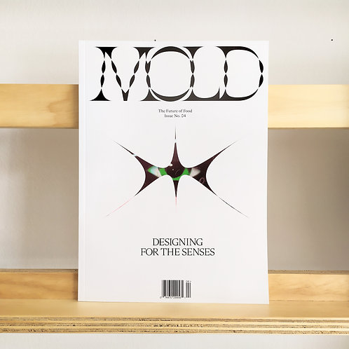 MOLD Magazine - Issue 4 - Reading Room